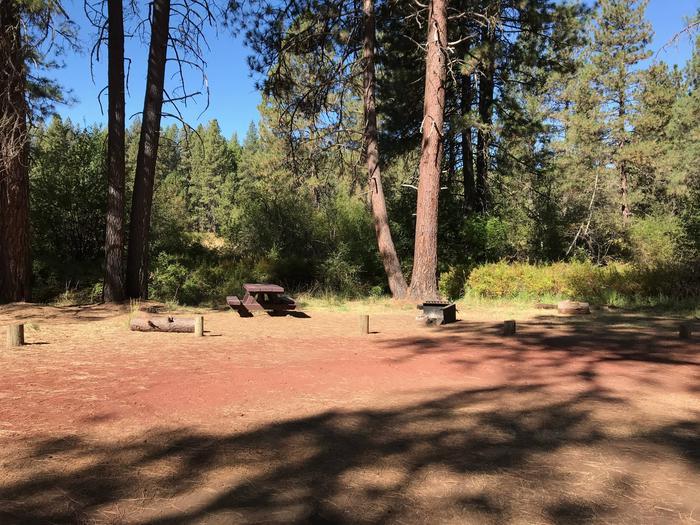 Allingham Campground #9