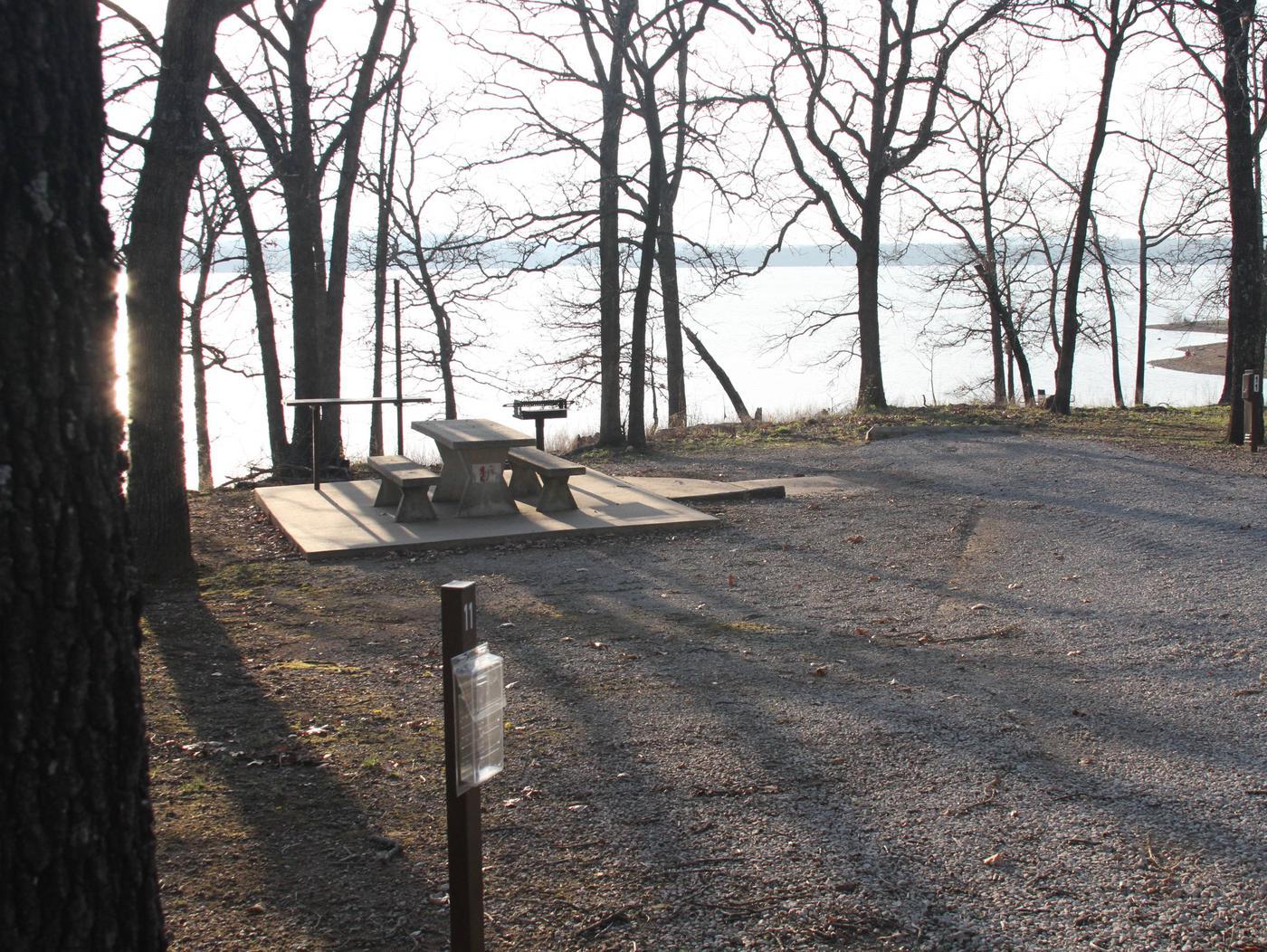 Washington Cove