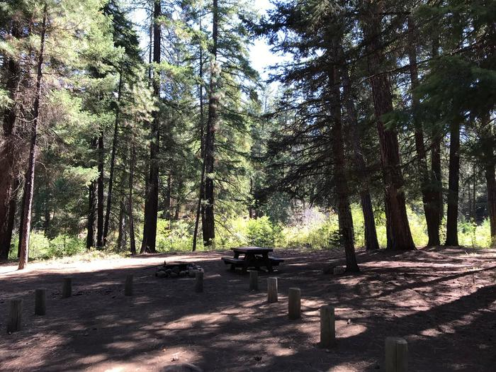 Candle Creek Campground #2
