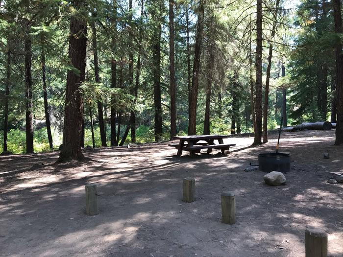 Candle Creek Campground #3