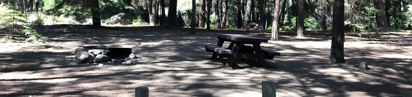 Candle Creek Campground #9