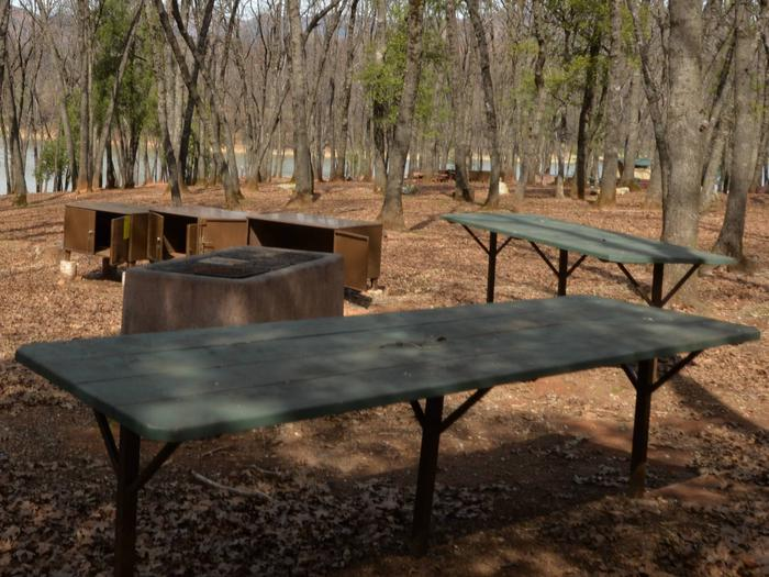 Preview photo of Dry Creek Group Campground (Whiskeytown Nra)