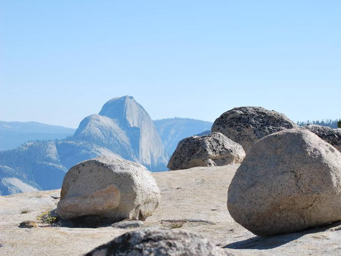 Preview photo of Yosemite National Park