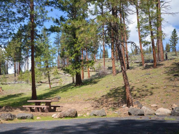 Preview photo of Perry South Campground