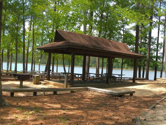 Preview photo of Long Cane Recreation Area