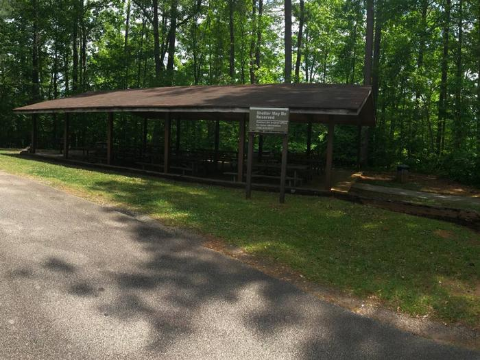 Preview photo of Yellowjacket Creek Recreation Area