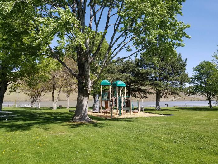 LePage Park Playground