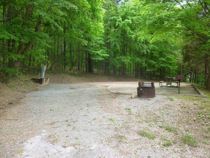 Campsite 47