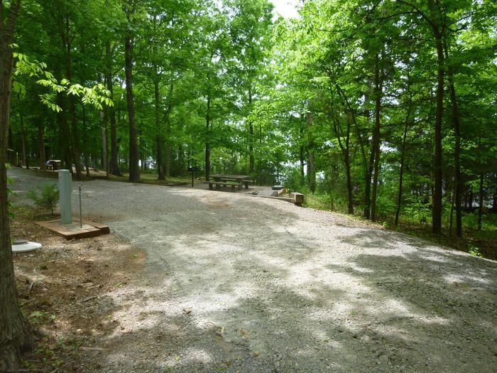 Campsite 50