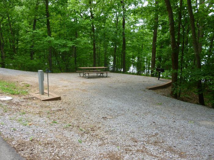Campsite 54