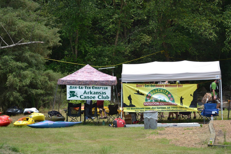Dierks LakeKayak Festival