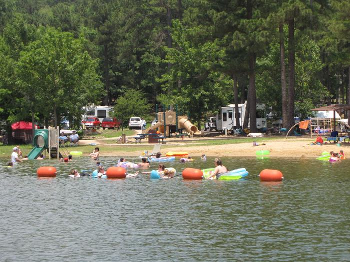 Jefferson RidgeJefferson Ridge Swimming Area