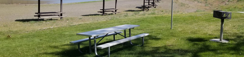 LePage Park Tent Site 20
