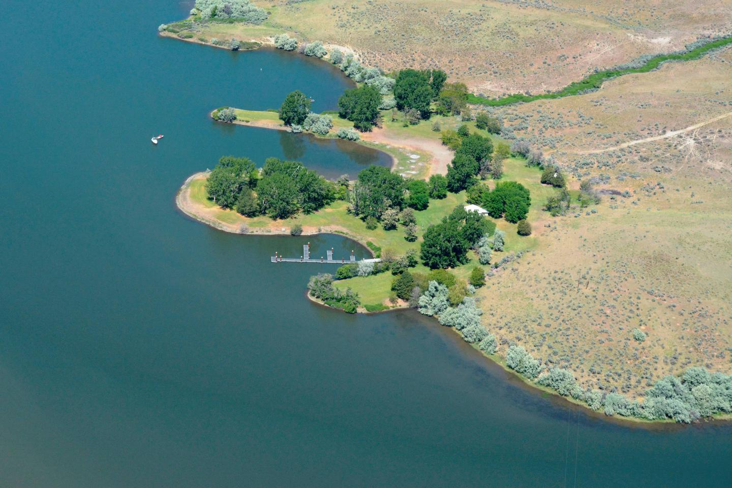 Philippi Park: a boat-in only park located 3 miles up the John Day. Camping is available on a first come, first served basis. Donations can be made to support the OPAL Foundation at the park. Visitors may launch from the LePage Park Boat Ramp.