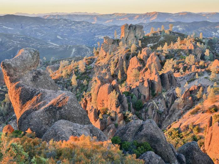 Preview photo of Pinnacles Campground