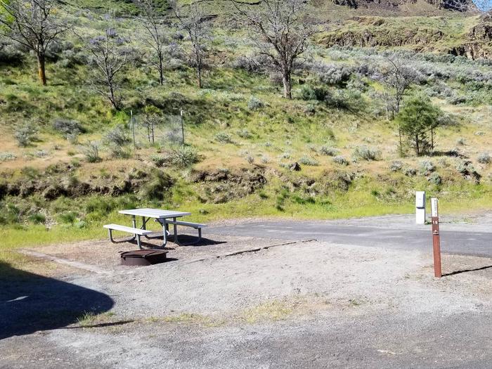 LePage Park Site 18