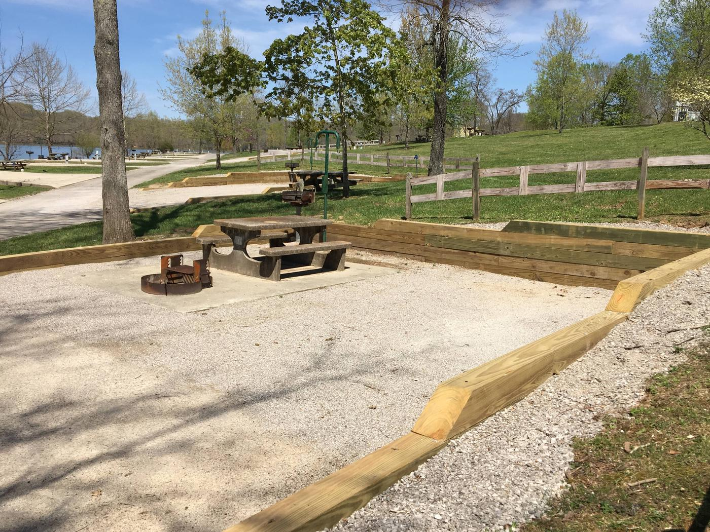 LILLYDALE CAMPGROUND SITE # 71 RENOVATED SPRING 2019LILLYDALE CAMPGROUND SITE # 71