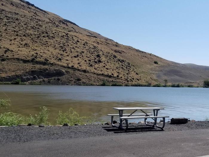 LePage Park Site 1