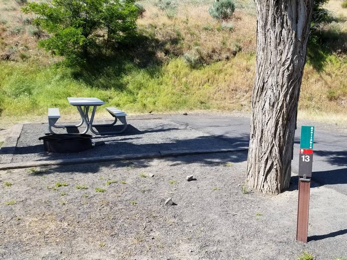 LePage Park Site 13