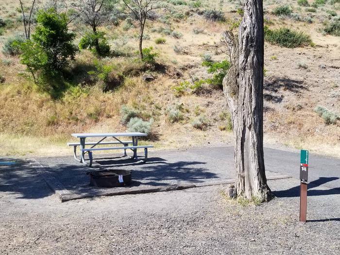 LePage Park Site 14