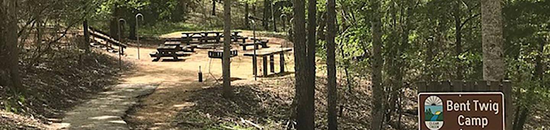 Bent Twig - Group CampGroup Camp Bent Twig