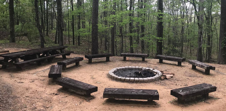 Bent Twig - GroupGroup Camp Bent Twig