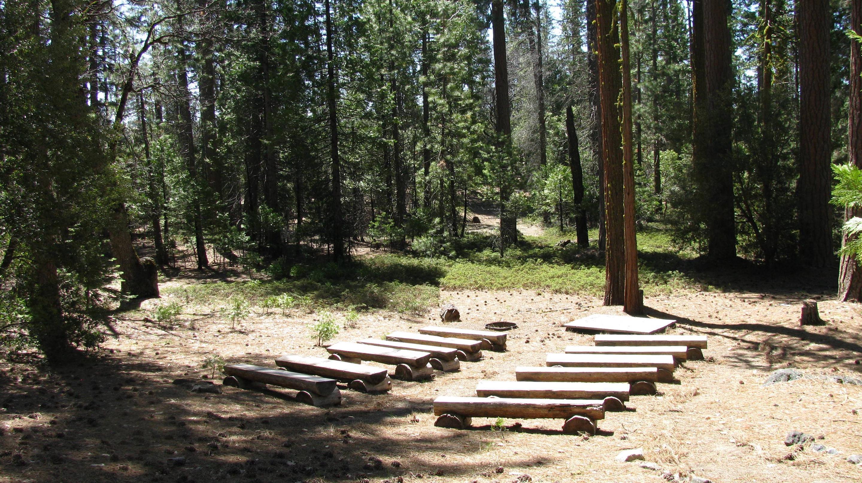 Cherry Valley Campground Amphitheater