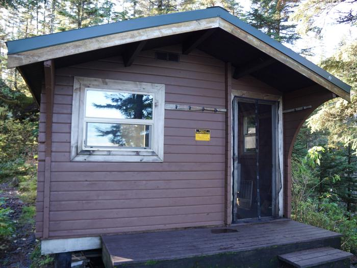Preview photo of Paulson Bay Cabin