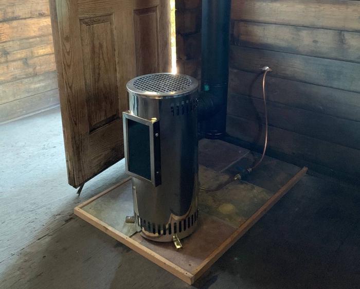 Oil Drip stove (Kerosene Fuel only)