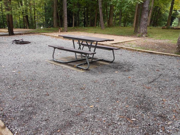 Cades Cove Campground C2Campsite C2 Tent Only Generator Free