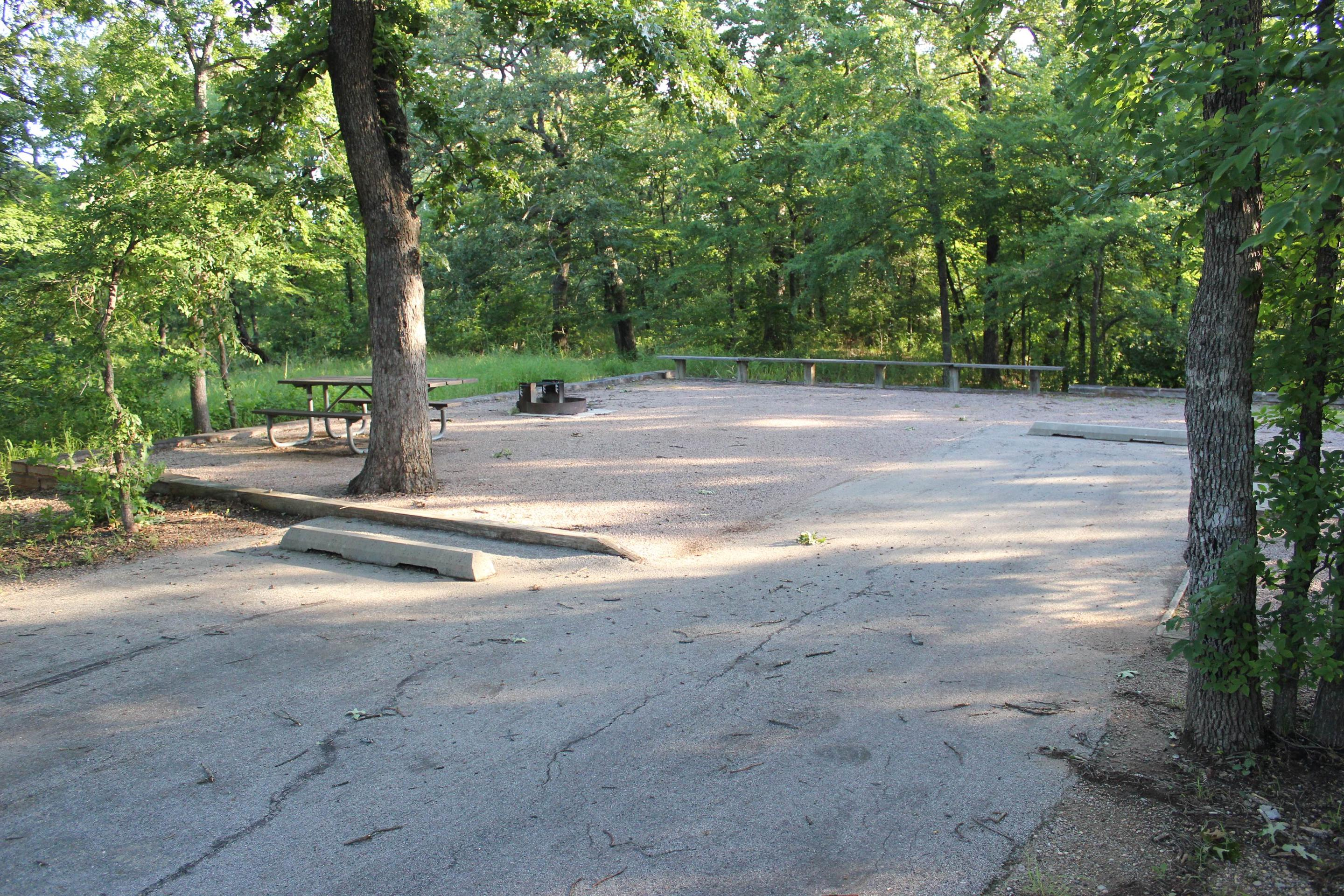 Site #49 Point Campground Image 1Site #49 Point Campground
