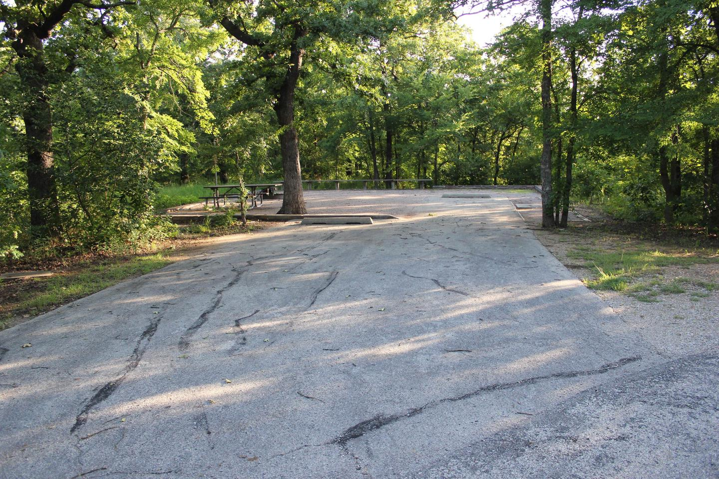 Site #49 Point Campground Image 3Site #49 Point Campground