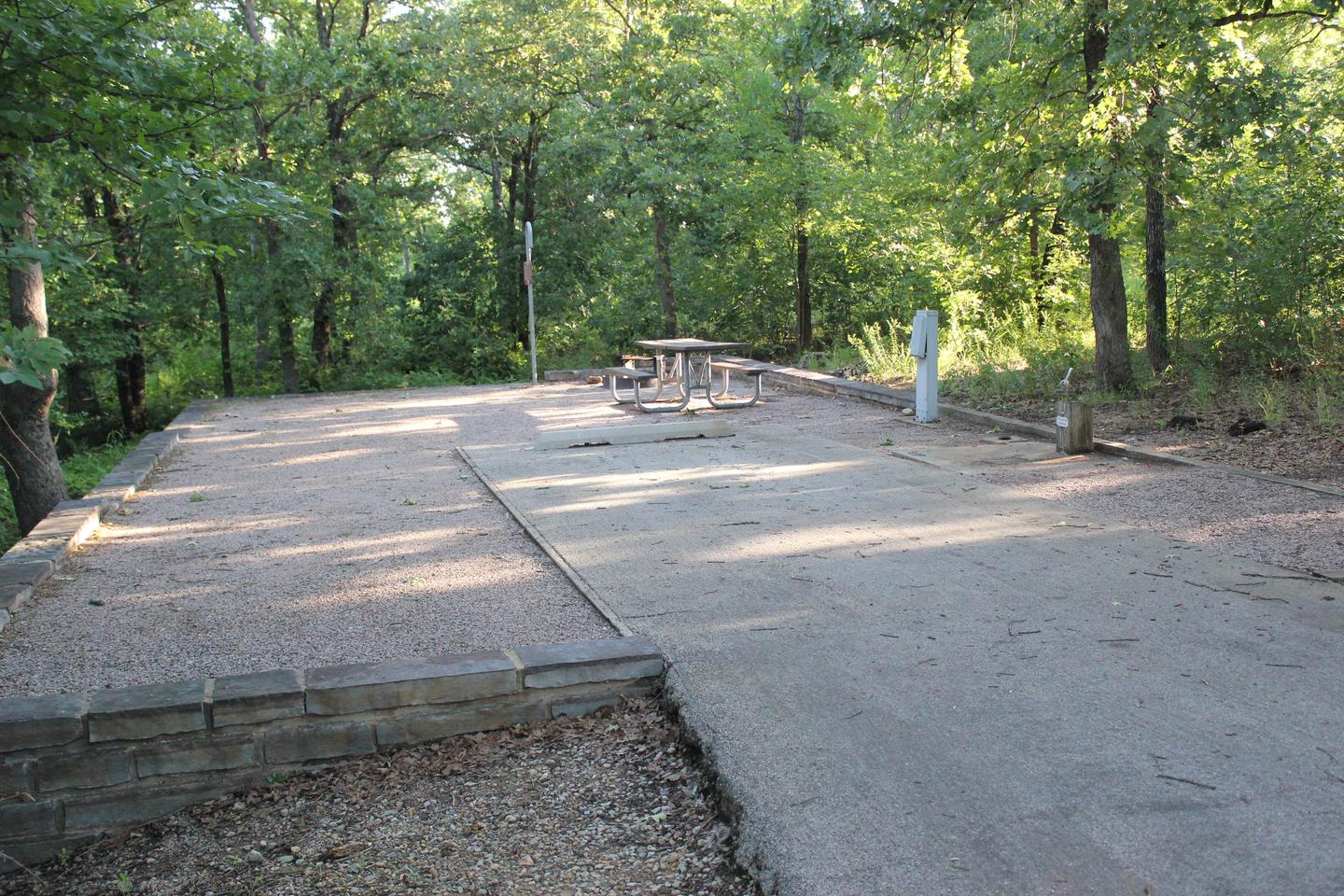 Site #50 Point Campground Image 1Site #50 Point Campground