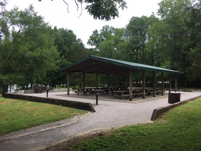 Jefferson Springs Shelter