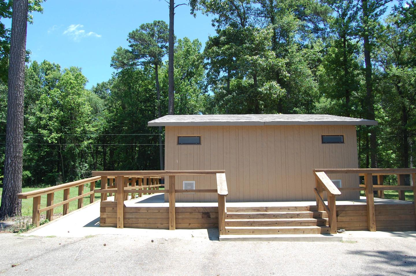 COTTONSHED PARK FACILITIES