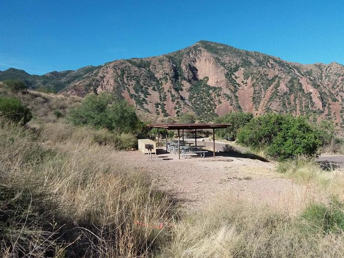 Preview photo of Chisos Basin Group Campground