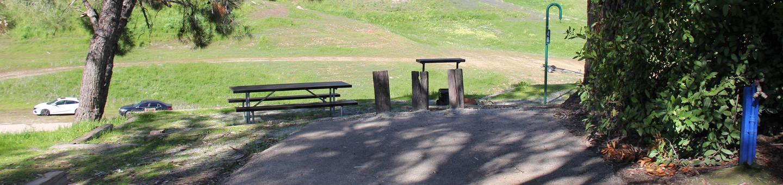 Island Park CampgroundCampsite #47/48 - ELECTRICAL SITE