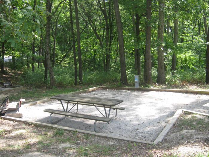 Site 20 Pad