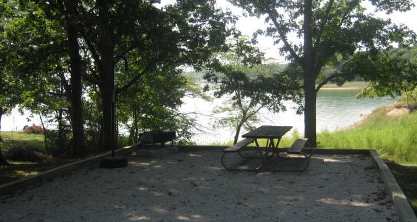 Site 26 Lakeview
