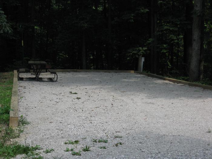 Site 45 Pad