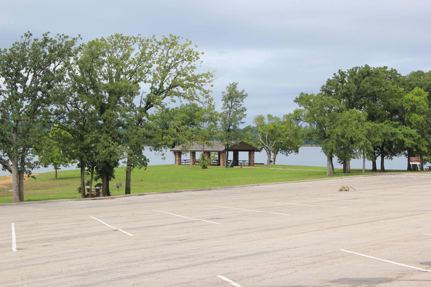 Buckhorn PavilionBuckhorn Pavilion Chickasaw National Recreation Area