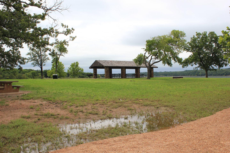 Buckhorn Pavilion Chickasaw NRA Image 2Buckhorn Pavilion Chickasaw NRA