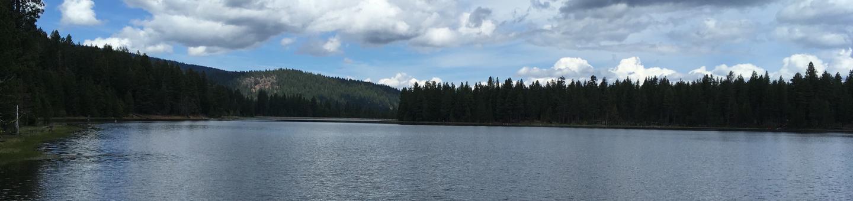 Juanita Lake