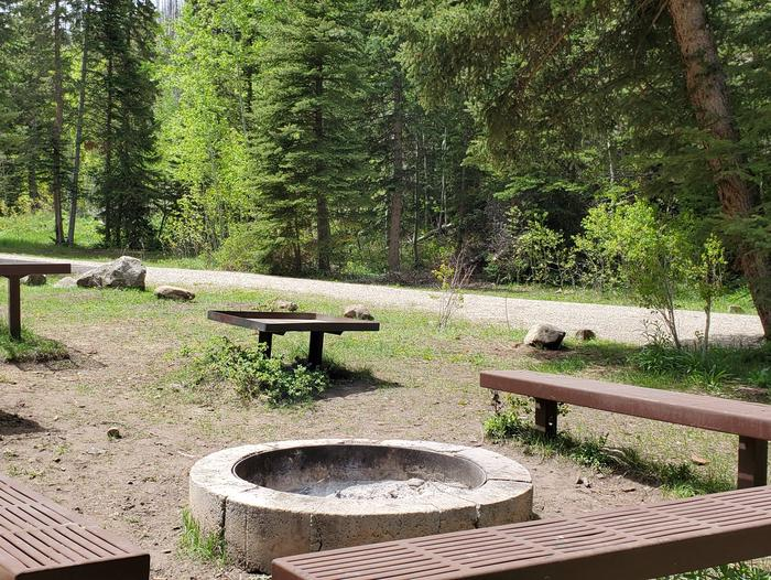 Preview photo of Bridges Campground