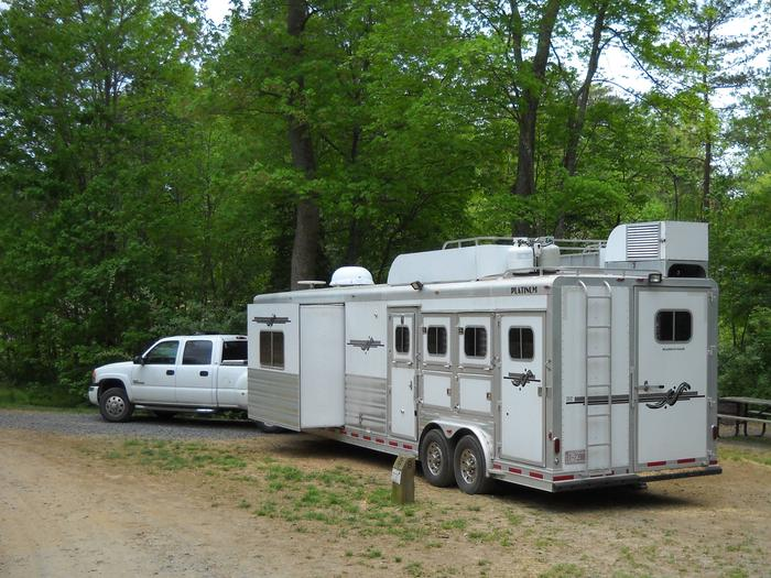 Preview photo of Canebrake Horse Camp