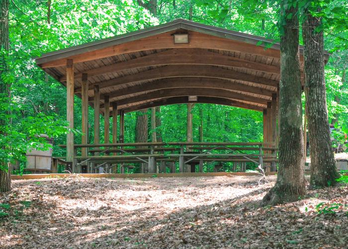 Group Site 28 Pavillion Sweetwater Campground, group campsite 28 pavillion.