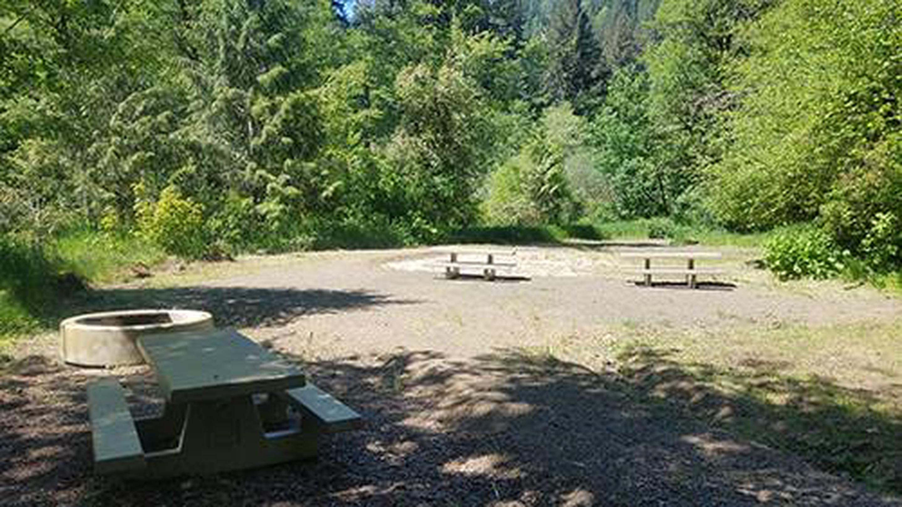 Rocky Bend Group Campground