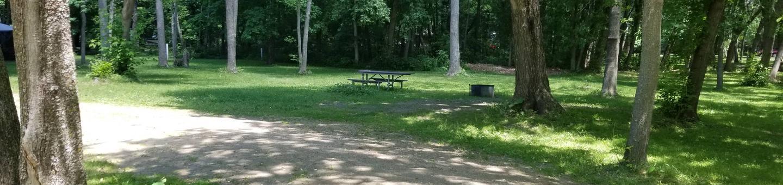 Campsite #9