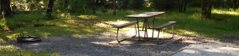 Cades Cove Campground B41