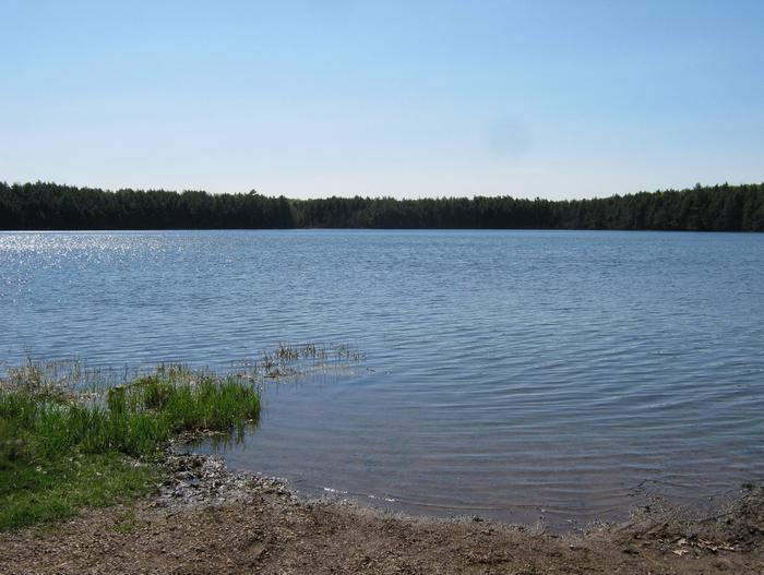 Preview photo of Lost Lake Campground